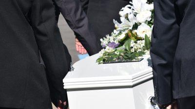 burial in malta