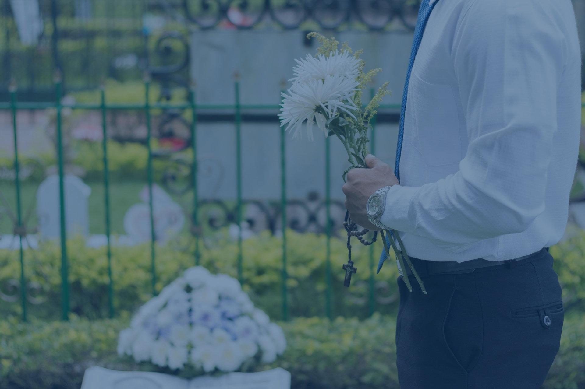 Funeral malta