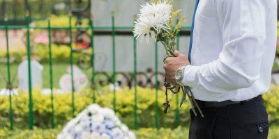 cremation urn funeral