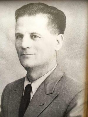 John Camilleri (1908-1977)