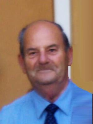 Joseph Camilleri (1933-2018)