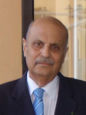 Tony Camilleri (1943-2018)